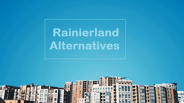 rainierland alternative or sites like rainierland