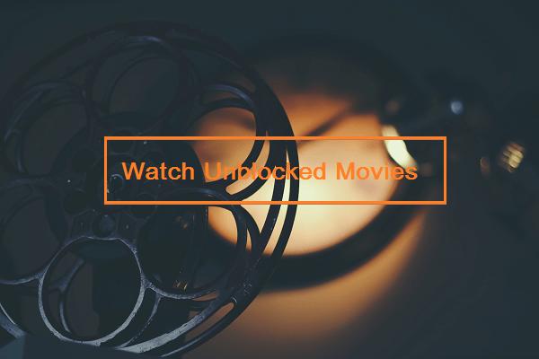 unblocked movies