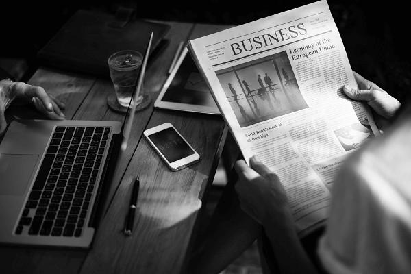 Handling Finances Online