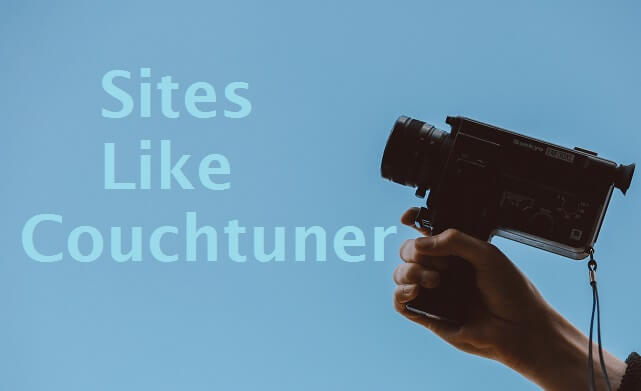 Couchtuner Legal Try 12 Same Sites To Watch Tv Series Linkandthink