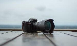 vlogging camera review