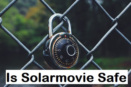 solarmovie safety issues