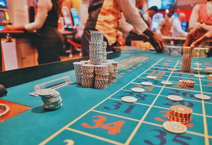 What you need to know before your choose an online casino