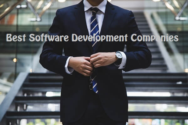 Best Software Development Companies