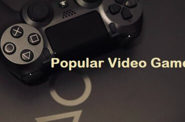 Popular Video Games