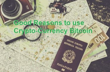 Crypto-Currency Bitcoin