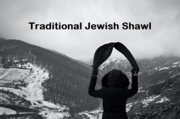 Jewish Shawl
