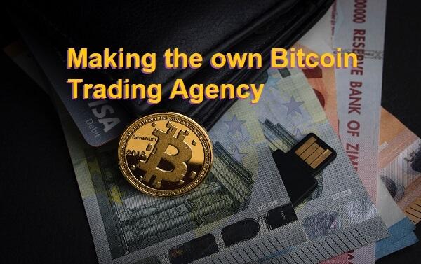 Bitcoing Trading Agency