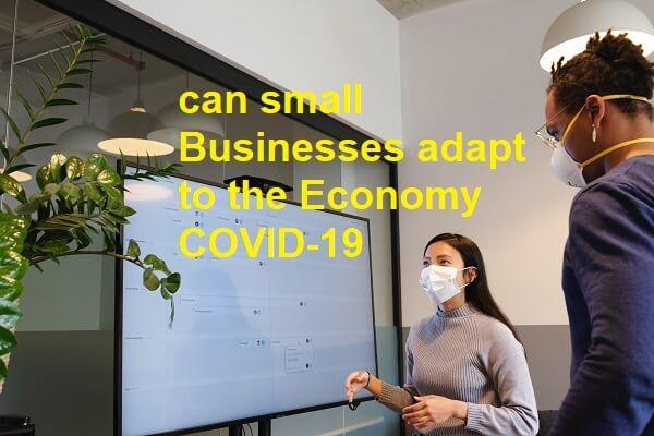 Economy COVID-19