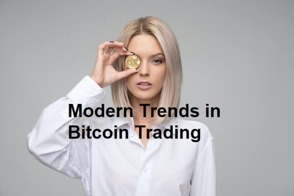 Trends in Bitcoin Trading