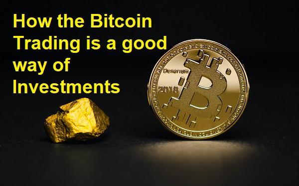 the Bitcoin Trading