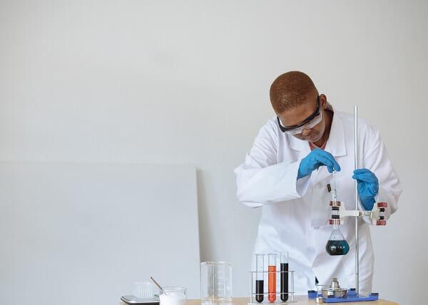 home lab testing