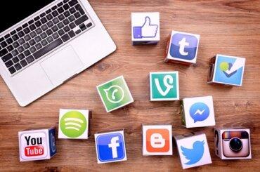 social -media